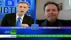 Thom Hartmann - Big Picture - 2011-05