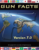 GUN FACTS 7.0 BOOK COVER