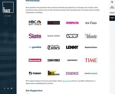 The Trace Media Partners